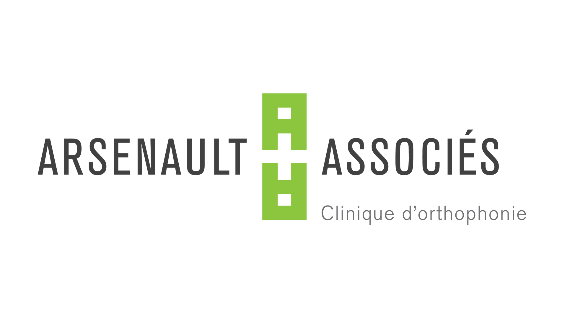 Logo Arsenault et associés