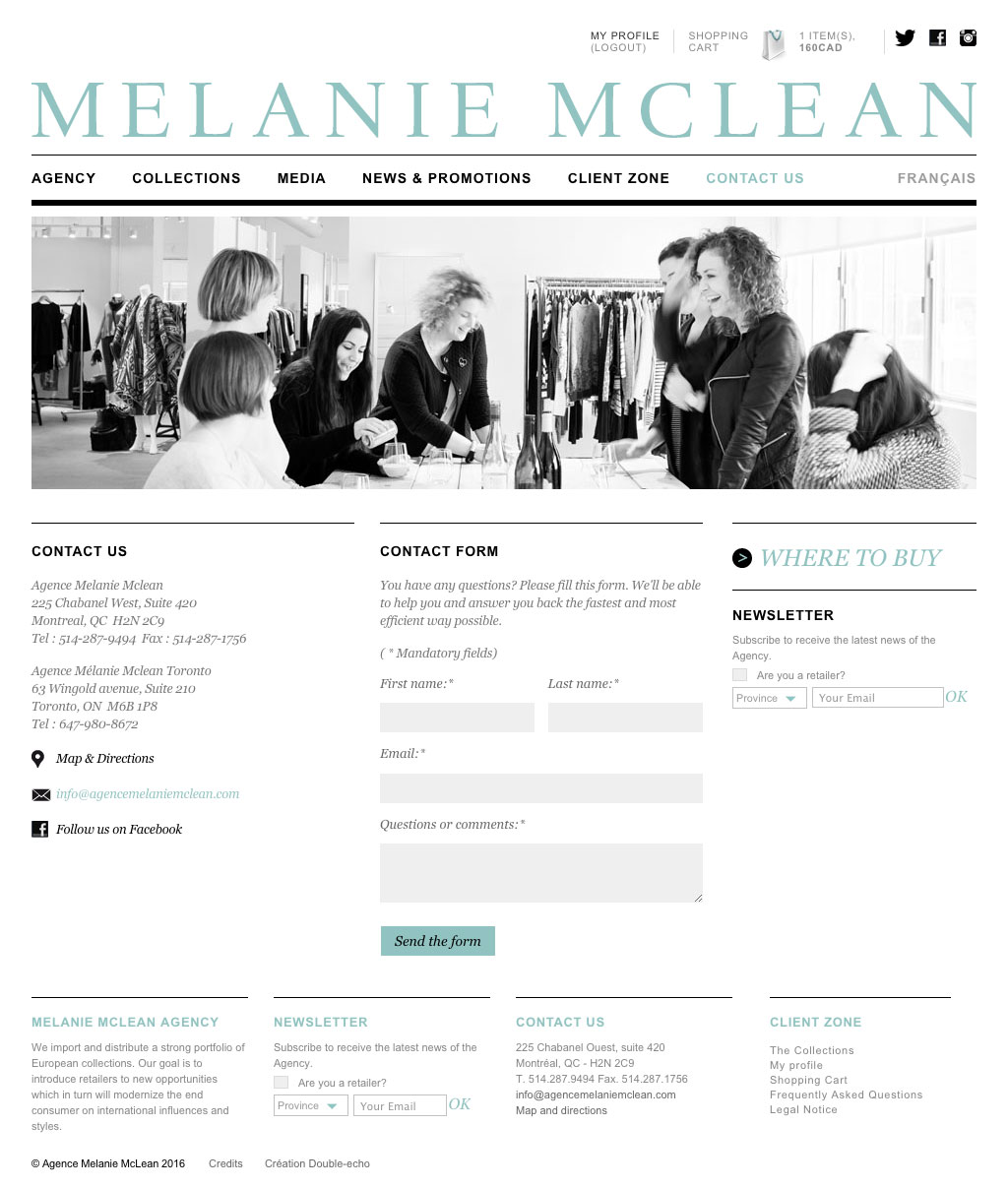 Design web AMM