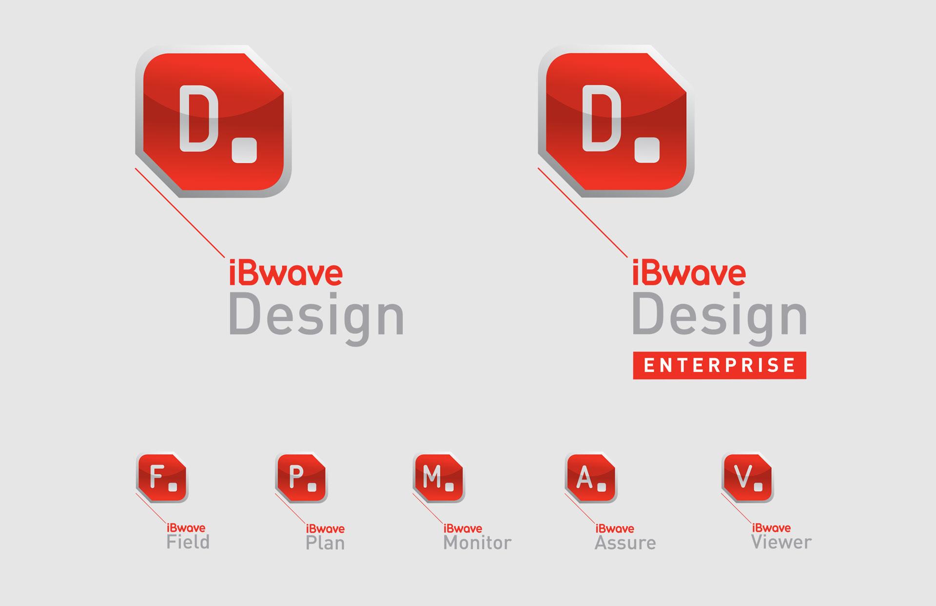 Icon Design iBwave